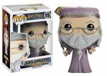 Funko Pop Harry Potter Albus Dumbledore #15 Vinyl Figure