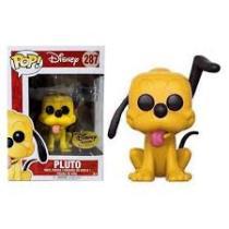 Funko Pop Disney Treasures Pluto 287 Festival Of Friends Figures Rare Exclusive