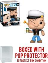 Funko Popeye #369 Pop Vinyl Figure (Specialty Series)