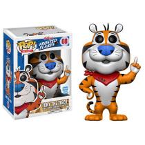 Funko Pop Tony the Tiger #08 Disney Exclusive LE 3000 Pieces Vinyl Figure