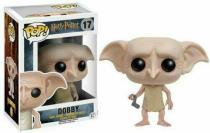 Funko Pop Harry Potter Dobby #17 Vinyl Figure