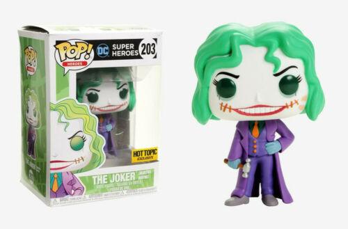 Funko Pop! DC Heroes The Joker #203