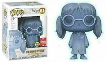 Funko Pop Harry Potter Crybaby Myrtle # 61 Action Figure Collectible Vinyl