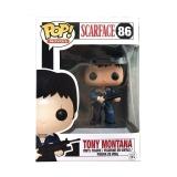 Funko Pop Tony Montana #86 Vinyl Figure