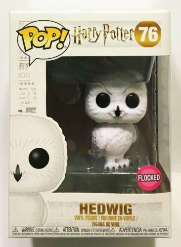Funko Pop Harry Potter Hedwig #76 Vinyl Figure