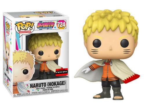 Funko Pop Naruto (Hokage) #724