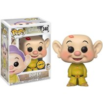 Funko POP! Dopey CHASE Snow White And The Seven Dwarfs Disney *READ DESCRIPTION*
