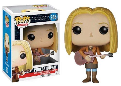 Funko Pop Friends Phoebe Buffay #266 Vinyl Figure