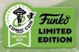 Funko Pop Nejire Hado #911  [Spring Convention]  [ECCC] Vinyl Figure