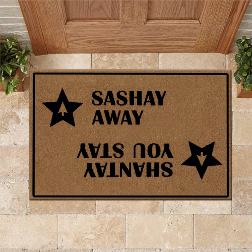RuPaul's Drag Race Doormat