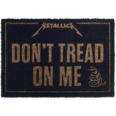 Metallica - Don't Tread On Me - Doormat