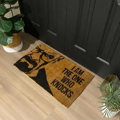 Breaking Bad Doormat