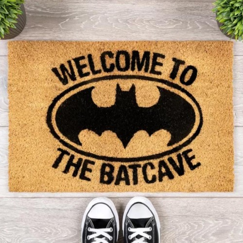 Batman Doormat