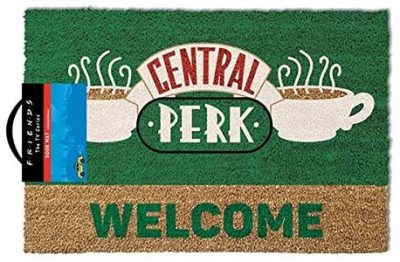 Friends - Central Perk Welcome Doormat