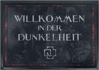 Rammstein Doormat