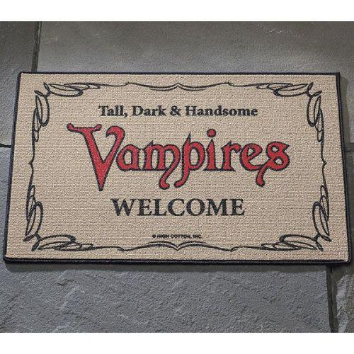 The Vampire Diaries Doormat