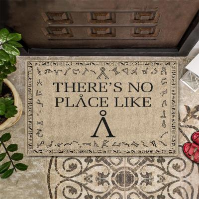 Stargate SG1 Inspiration Doormat