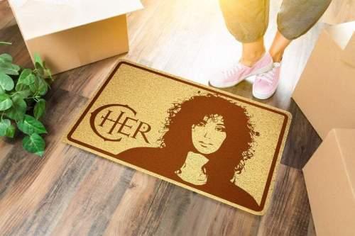 Cher Believe Doormat
