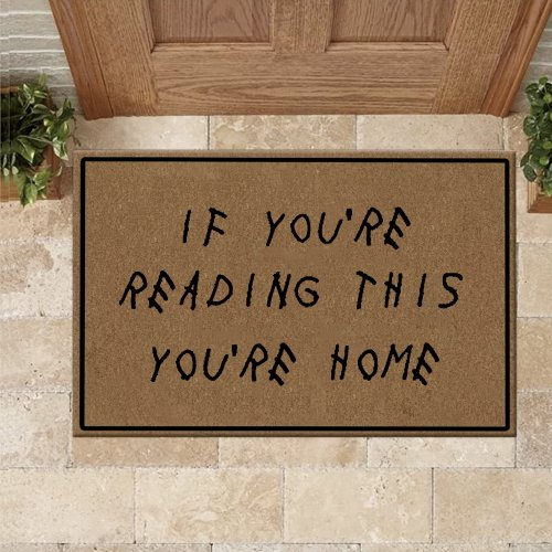 Drake Doormat