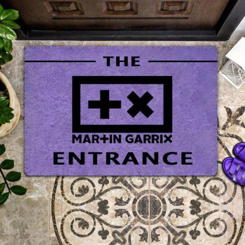 Martin Garrix Doormat
