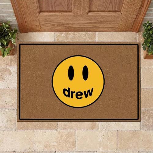 Drew House Doormat