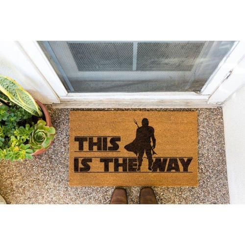 The Mandalorian - Doormat