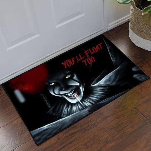 It Inspiration Doormat