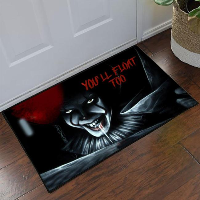 It Inspiration Doormat