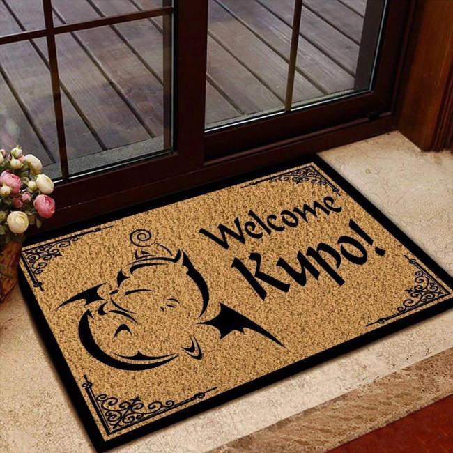 Final Fantasy Inspiration Doormat