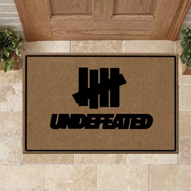 UNDEFEATED DOORMAT