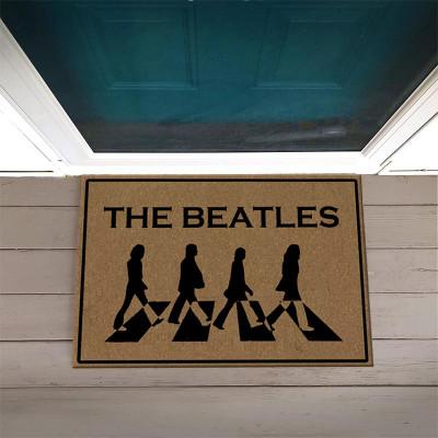 The Beatles Doormat