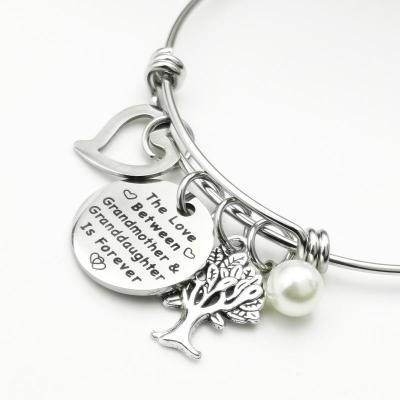 Mother's Bracelet Gift