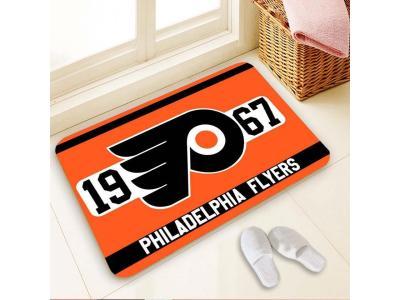 Philadelphia Flyers NHL Style Doormat