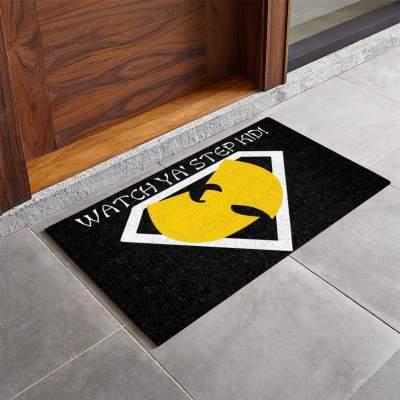 Wu-Tang Clan Doormat