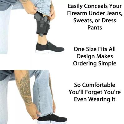 Original Ultimate Ankle Holster