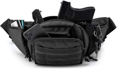 Buy 2 Save $5 Ultimate Fanny Pack Holster