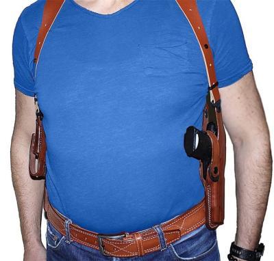 Buy 2 Save $5 Shoulder Holster