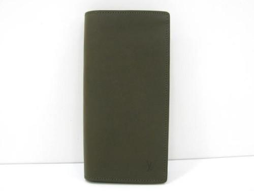 ルイヴィトン ノマド 財布スーパーコピーポルトフォイユ・ブラザ ノマド 長財布 アカシア M85095