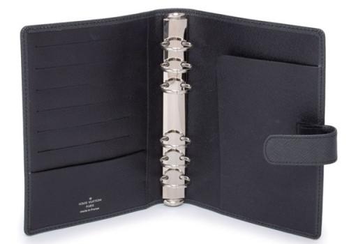 ルイヴィトン タイガ 財布スーパーコピーアジェンダMM R20222 アルドワーズ