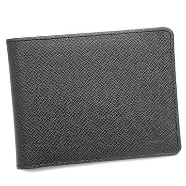 ルイヴィトン タイガ 財布スーパーコピー二つ折り財布 タイガ M30952 ミュルティプル アルドワーズ
