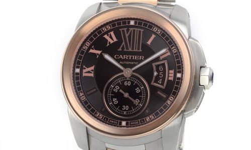 カルティエ カリブル スーパーコピードゥ カルティエ W7100050