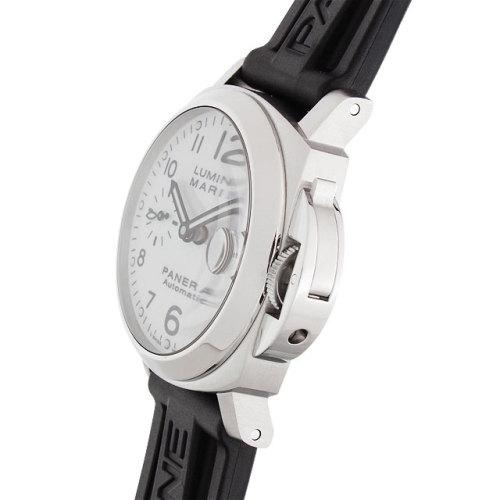 パネライ ルミノール スーパーコピーマリーナ PAM00049 40mm ホワイト