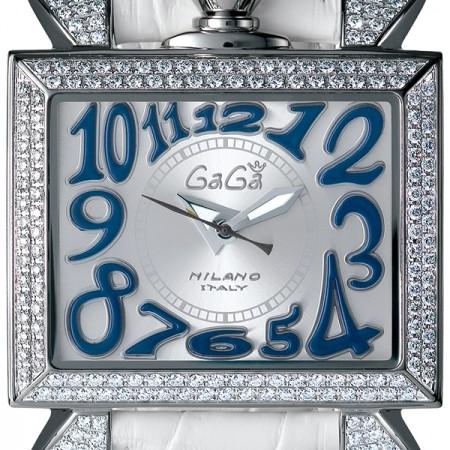 ガガミラノ ナポレオン46MM スーパーコピー腕時計 メンズ/レディース 6000.1D3