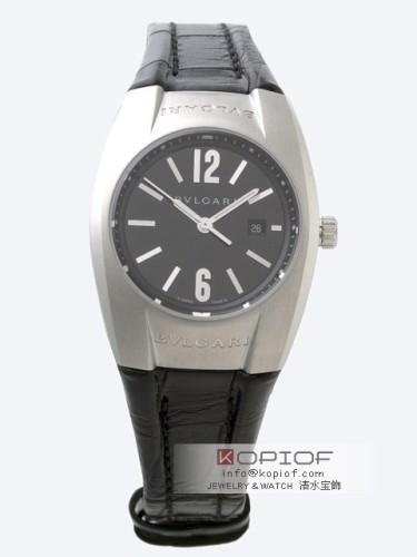 ブルガリ エルゴン スーパーコピーEG30BSLD ブラック
