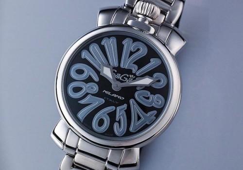 ガガミラノ マヌアーレ35MM スーパーコピーMANUALE 腕時計 GaGa MILANO 6020.1レディース