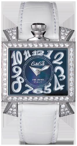 ガガミラノ ナポレオン40MM スーパーコピーダイヤモデル 時計 レディース 6030.4D