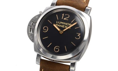 パネライ ルミノール1950 スーパーコピーレフトハンド 3デイズ アッチャイオ PAM00557