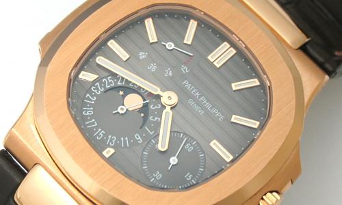 パテックフィリップ ノーチラス スーパーコピーノーチラス 5712R-001
