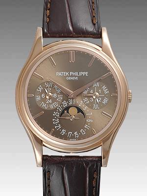 パテックフィリップ ゴールデンイリプス スーパーコピーパーペチュアルカレンダー 5140R-001