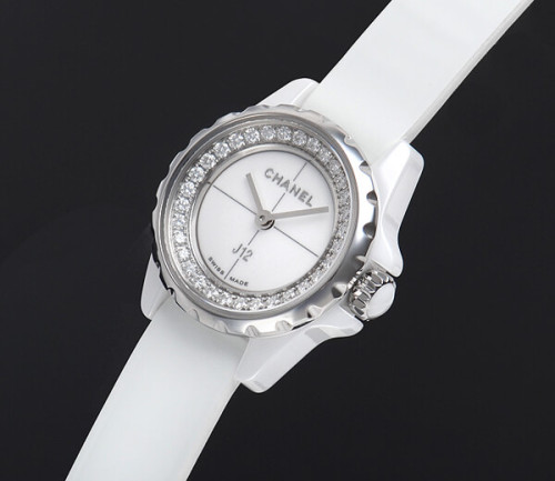 シャネルJ12-XSコピーH4664 セラミック レディース ダイヤモンド